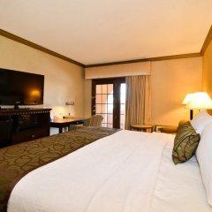 Отель BEST WESTERN PLUS Brookside Inn 2* Стандартный номер с различными типами кроватей фото 2