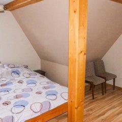 Отель Base Camp Zakopane Номер Делюкс фото 15