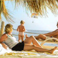 Отель Lyra Resort - All Inclusive Сиде спа