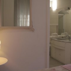 Отель Appartamento i Tigli Италия, Эмполи - отзывы, цены и фото номеров - забронировать отель Appartamento i Tigli онлайн ванная