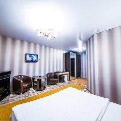 Мини-Отель Керчь комната для гостей фото 5