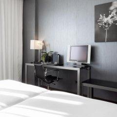 AC Hotel Firenze by Marriott 4* Стандартный номер с различными типами кроватей фото 5
