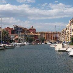 Отель Valencia Beach Suites Wifi Fibra