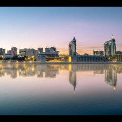 Отель LxRiverside Suite Apartment Португалия, Лиссабон - отзывы, цены и фото номеров - забронировать отель LxRiverside Suite Apartment онлайн приотельная территория