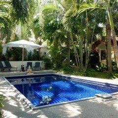 Отель Villamango Самуи фото 16