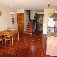 Отель Apartamentos Rurales Senda Costera комната для гостей фото 3