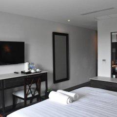 Отель The Sala Pattaya Стандартный номер фото 4