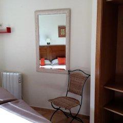 Отель Duplex Playa de Rons удобства в номере