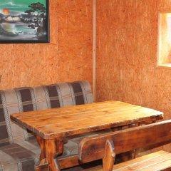 Гостевой дом Усадьба Королевич комната для гостей