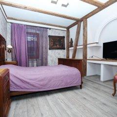 Гостиница Villa Gretchen в Светлогорске отзывы, цены и фото номеров - забронировать гостиницу Villa Gretchen онлайн Светлогорск комната для гостей фото 4