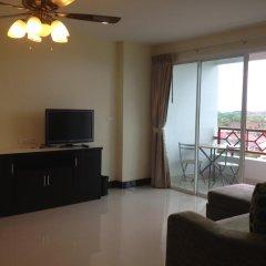 Santiphap Hotel & Villa 3* Люкс с различными типами кроватей