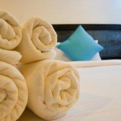 Отель I-Talay Resort спа фото 2