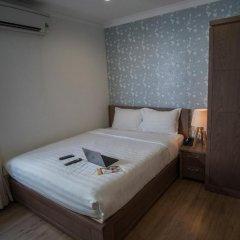 Апартаменты Song Hung Apartments комната для гостей