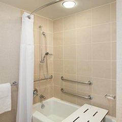 Отель Hilton Suites Chicago/Magnificent Mile ванная фото 4