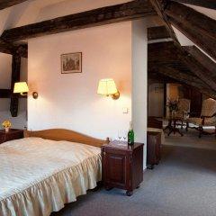 Hotel King George 3* Люкс фото 6