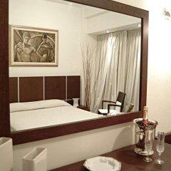 Blue Sea Hotel 4* Представительский номер с различными типами кроватей фото 4