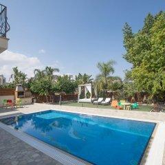Отель Artemisia Villa бассейн фото 2