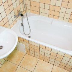 Hotel Katowice Economy 2* Номер категории Эконом с различными типами кроватей фото 4