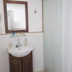 Отель Hostal Central Palace Madrid Стандартный номер с 2 отдельными кроватями фото 5