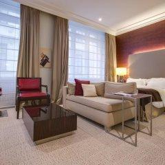 Radisson BLU Style Hotel, Vienna 5* Полулюкс с различными типами кроватей фото 5