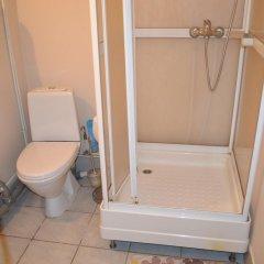 Гостиница Меблированные комнаты Ринальди у Петропавловской Стандартный номер с 2 отдельными кроватями фото 21