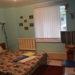 Мини отель ТОРИН Стандартный номер разные типы кроватей