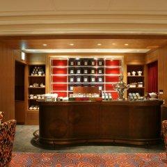 Lotte Hotel Seoul 5* Номер Премиум с различными типами кроватей фото 15