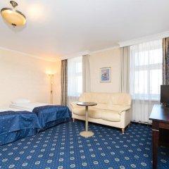 Rixwell Gertrude Hotel 4* Стандартный семейный номер с двуспальной кроватью фото 6
