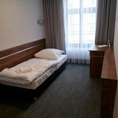 Отель Kamienica Pod Aniolami 3* Стандартный номер с различными типами кроватей фото 2