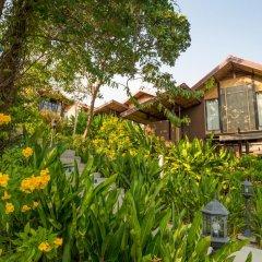Отель Alama Sea Village Resort Ланта фото 4