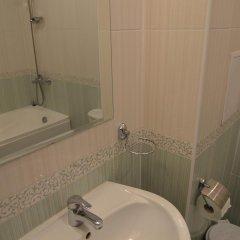 Отель Sunny Dream Apartments Болгария, Солнечный берег - отзывы, цены и фото номеров - забронировать отель Sunny Dream Apartments онлайн ванная фото 2