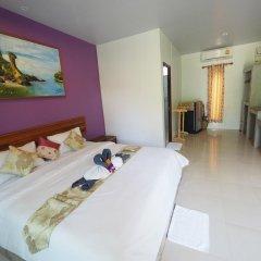 Отель Andawa Lanta House 2* Улучшенный номер фото 8