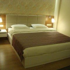 Huseyin Hotel 3* Стандартный номер с двуспальной кроватью фото 12