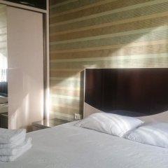 Апартаменты Rent in Yerevan - Apartment on Mashtots ave. Апартаменты 2 отдельными кровати фото 15
