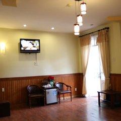 Отель Anna Suong Номер Делюкс фото 7