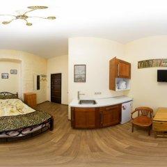Апартаменты Nevskiy Air Inn 3* Студия с различными типами кроватей фото 38