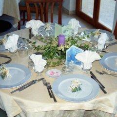 Hotel Ristorante Verna Ортона питание фото 2