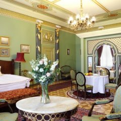 Gallery Park Hotel & SPA, a Châteaux & Hôtels Collection 5* Президентский люкс с различными типами кроватей фото 13