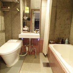 HOTEL THE HOTEL Shinjuku Kabukicho - Adult Only 3* Стандартный номер с двуспальной кроватью фото 25