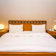 Lagos Oriental Hotel 5* Стандартный номер с различными типами кроватей фото 5