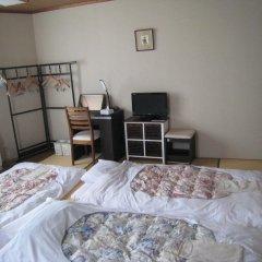Okasan Hotel Огаки удобства в номере