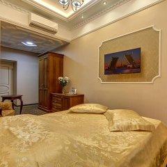 Мини-Отель Beletage 4* Номер Комфорт с различными типами кроватей фото 28