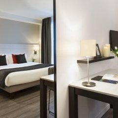 Citadines Apart`Hotel Montmartre 3* Студия фото 2