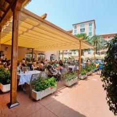Отель Bahia Tropical Альмуньекар помещение для мероприятий