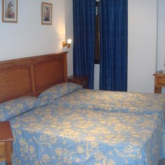 Отель Hostal Acuario комната для гостей фото 3