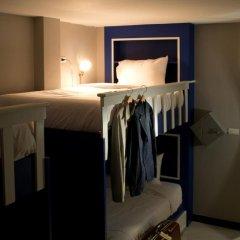 Отель The Secret Service Bed And Breakfast удобства в номере фото 2