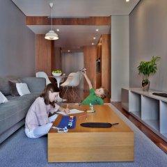 Altis Prime Hotel 4* Улучшенный люкс с различными типами кроватей фото 11