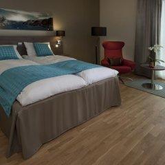 Отель Scandic Stavanger Airport комната для гостей фото 3