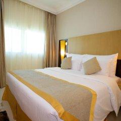 Montana Hotel Apartments Улучшенные апартаменты с различными типами кроватей фото 4