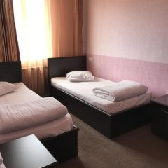 Kirovakan Hotel 3* Люкс с 2 отдельными кроватями